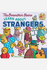 The Berenstain Bears Learn About Strangers Staple Bound