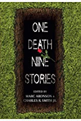 One Death, Nine Stories Kindle Edition