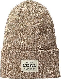 39754a29967b8 Amazon.com  Coal Men s The Harbor Fine Knit Classic Cuff or ...