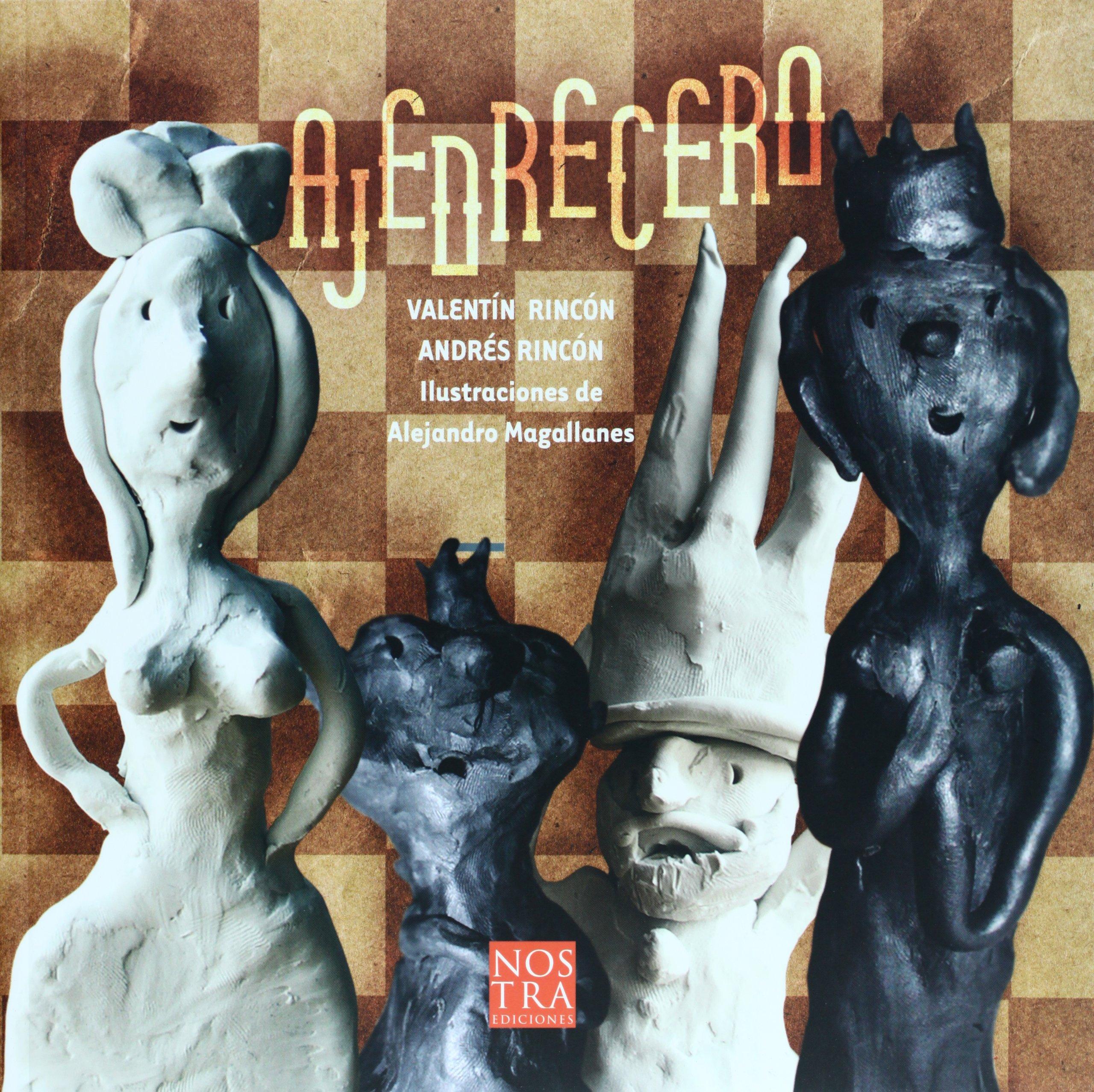 Ajedrecero (Recreo) (Spanish Edition) pdf epub