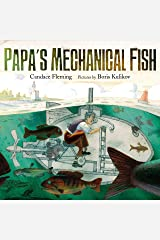 Papa's Mechanical Fish Kindle Edition