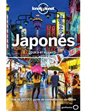 Japonés para el viajero (Guías para conversar Lonely Planet)