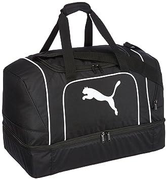 PUMA Team Cat - Bolsa de Deporte (68 L)