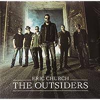 The Outsiders (Vinyl)