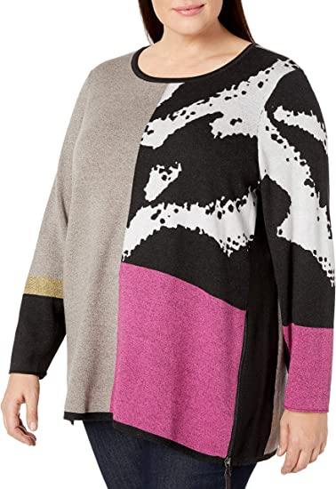 NIC+ZOE Mens Sweater