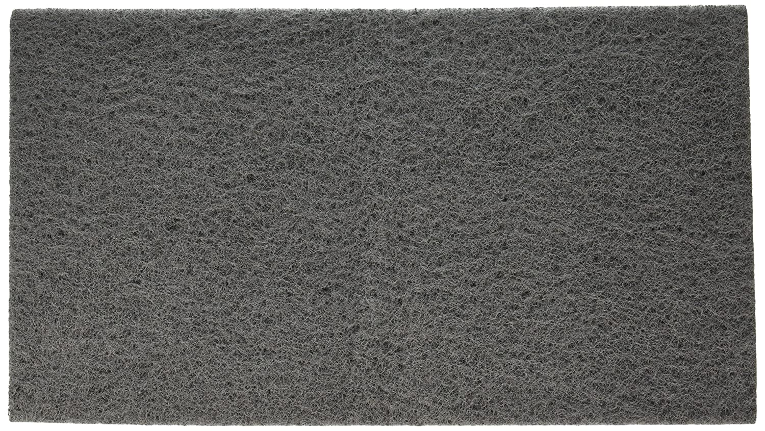 Penn-Plax Nitrate Remover Infused Filter Media Pad, 18 by 10-Inch