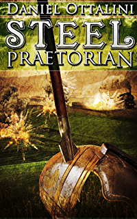 13 Awesome Steampunk Kindle Books – 1/2 Price!