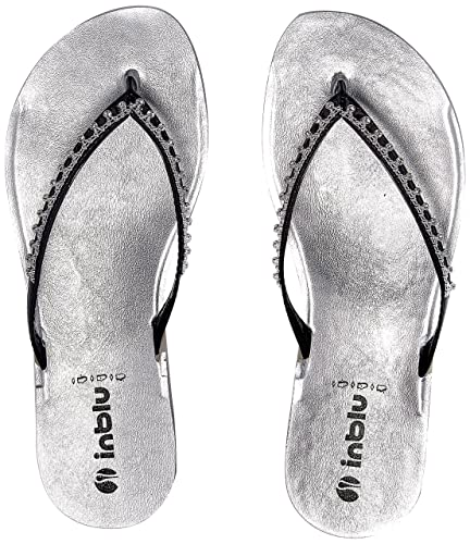 8619dc789af0 INBLU Women  s Minorca Flip Flops  Amazon.co.uk  Shoes   Bags