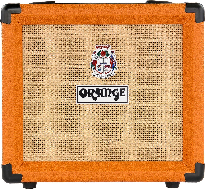 Orange crush 12 electric guitar amp review