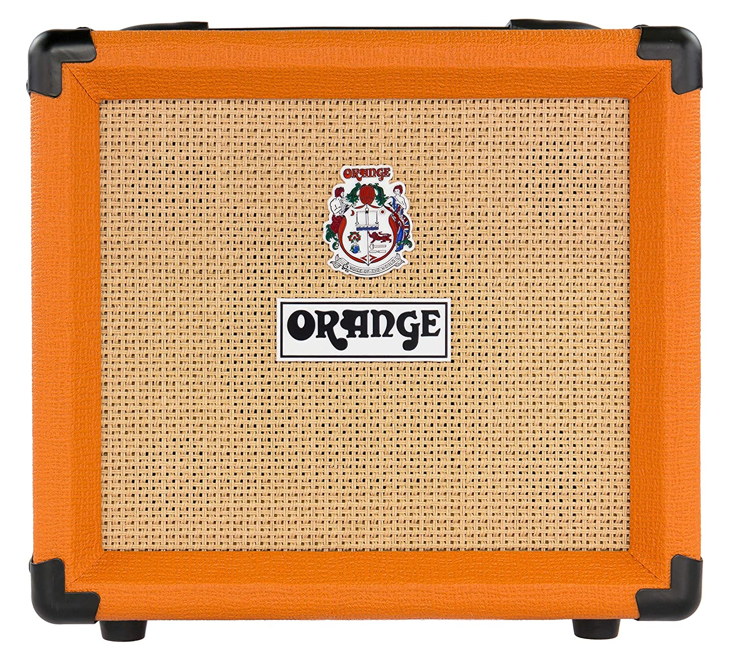 2. Orange Amps Electric Guitar Power Amplifier