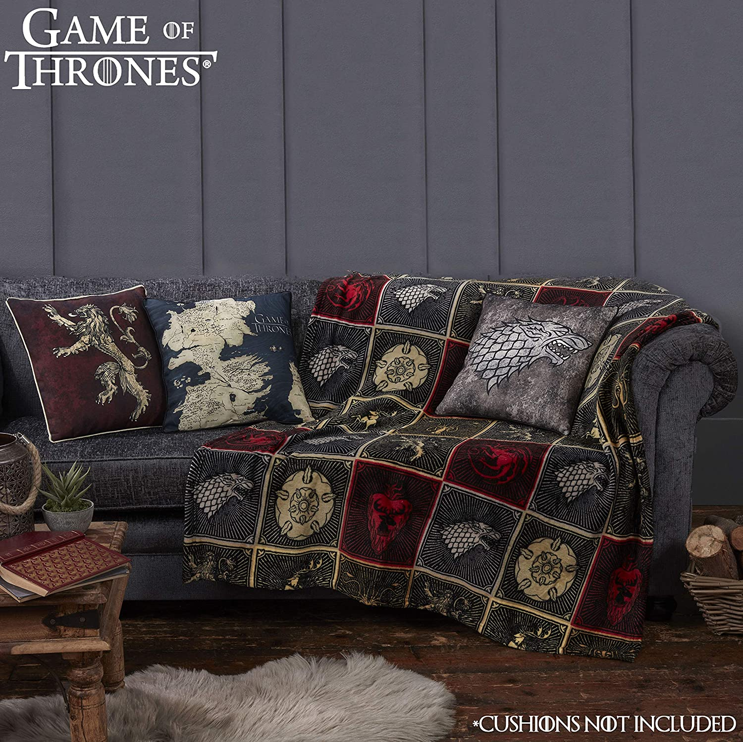 Game Of Thrones Juego de Tronos Regalos Merchandise Got ...