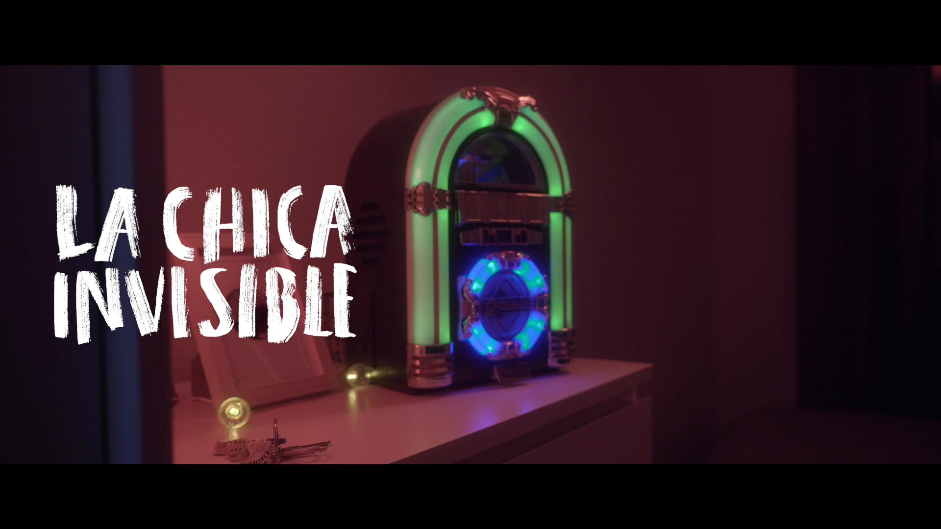 La chica invisible ((Fuera de colección)): Amazon.es: Blue