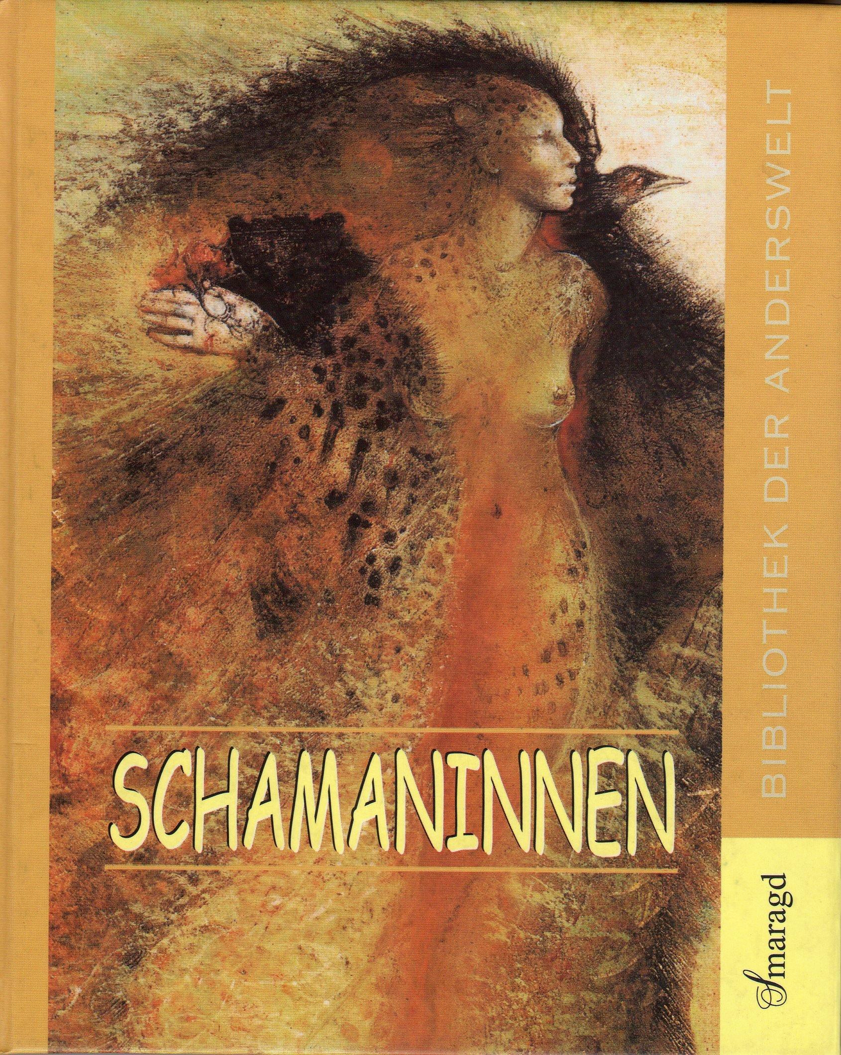 Schamaninnen