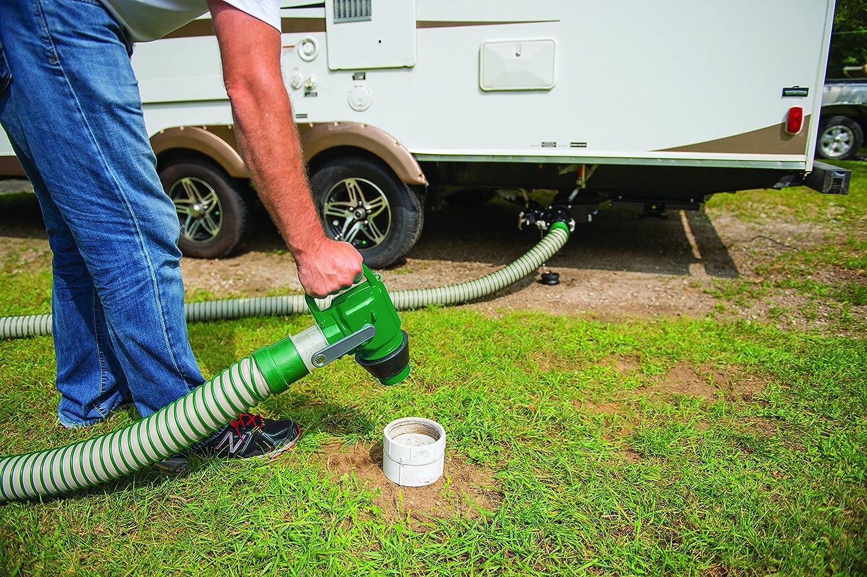 Lippert Waste Master Sewer Hose System