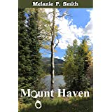 Mount Haven (Thin Blue Line Book 1)