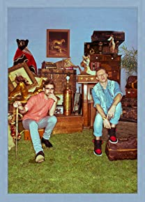 Image of Macklemore & Ryan Lewis