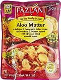 Fazlani Aloo Mutter, 250g