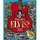Onde está o Elvis?: Encontre o rei do rock