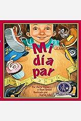Mi Día Par [My Even Day] Audible Audiobook