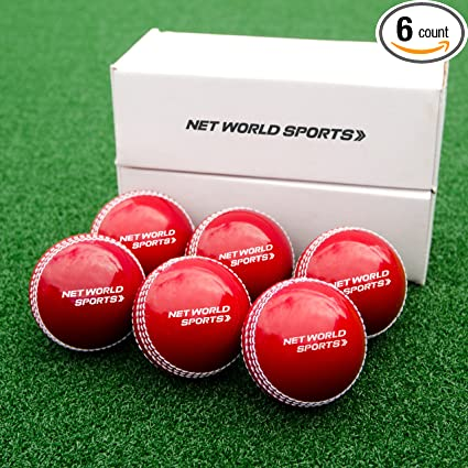 Amazon com : Fortress 'Incrediball' Cricket Practice Balls