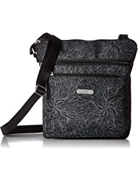 89956cecdc Baggallini Pocket Crossbody with RFID