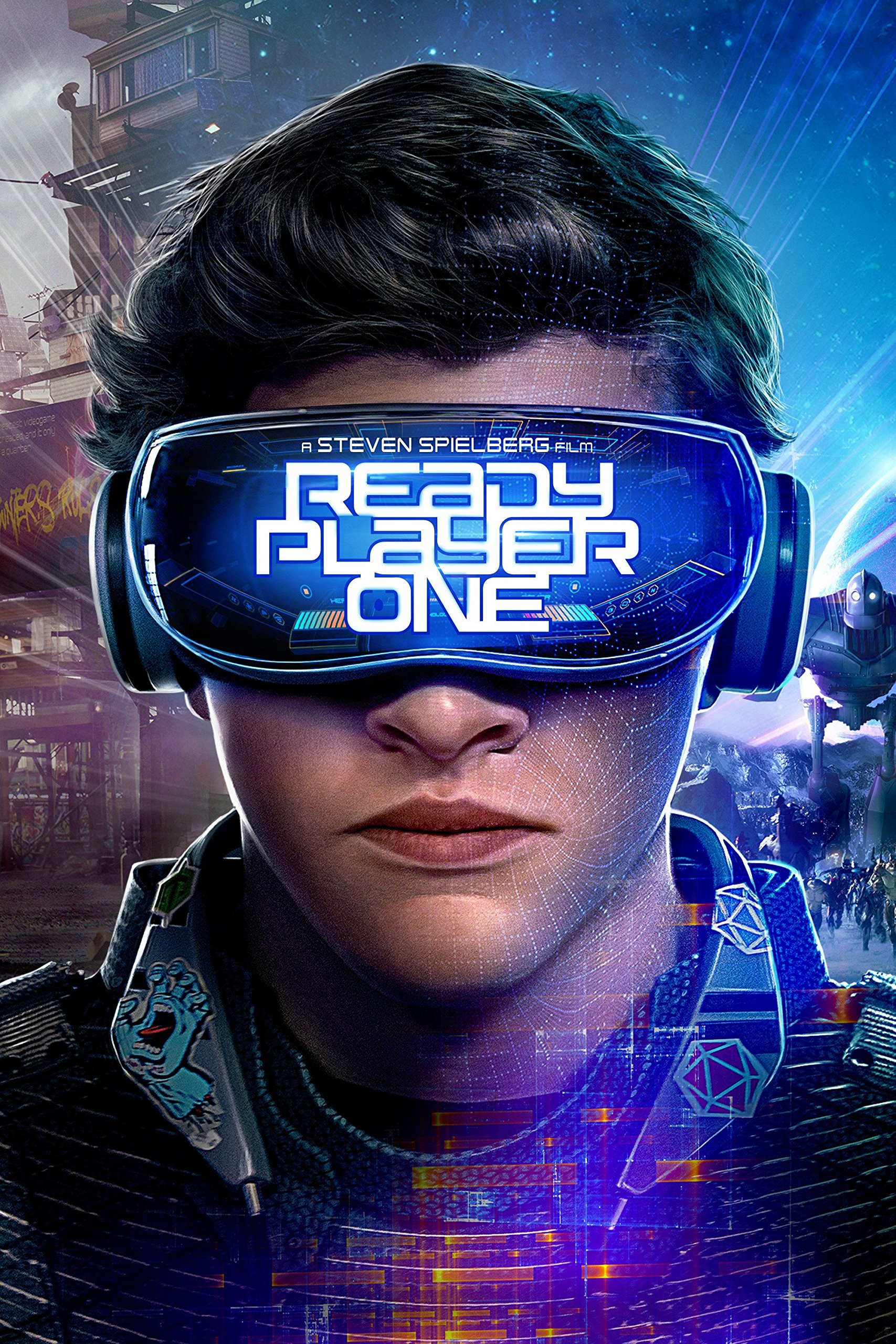 Amazon Com Watch Ready Player One Prime Video