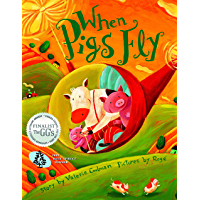 When Pigs Fly (English Edition)
