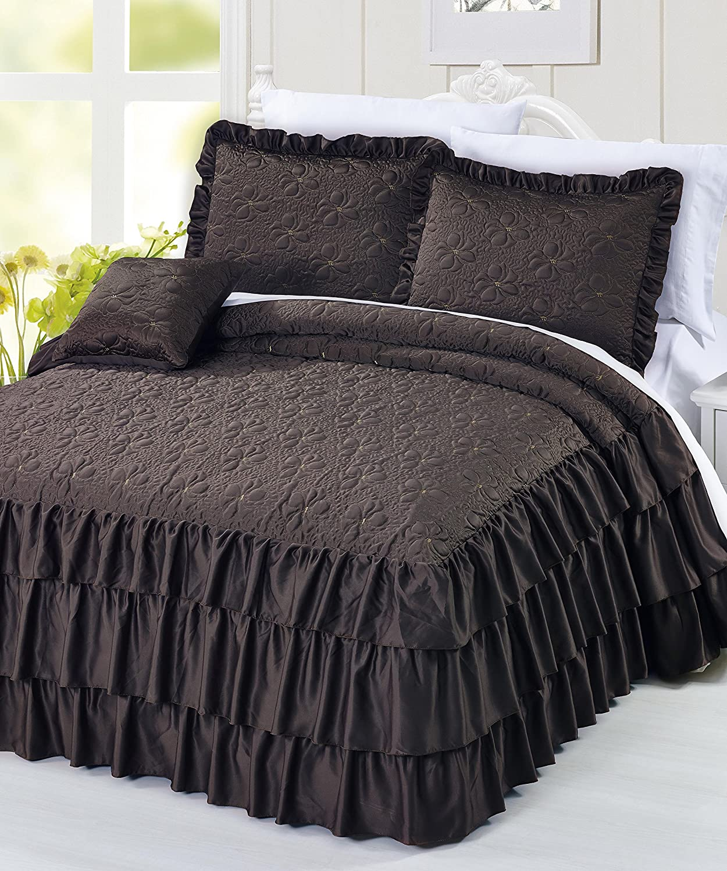 tree size comforter set burgundy decoration black satin bed spanish red in decorations