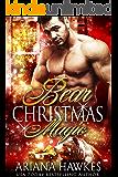 Bear Christmas Magic: BBW Holiday Paranormal Bear Shifter Romance