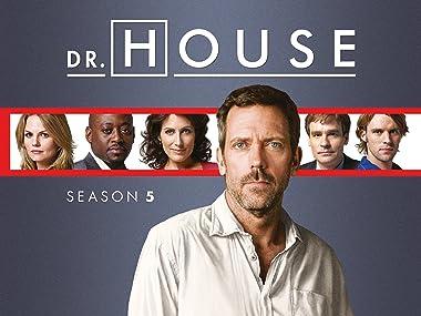 Amazonde Dr House Staffel 5 Dtov Ansehen Prime Video