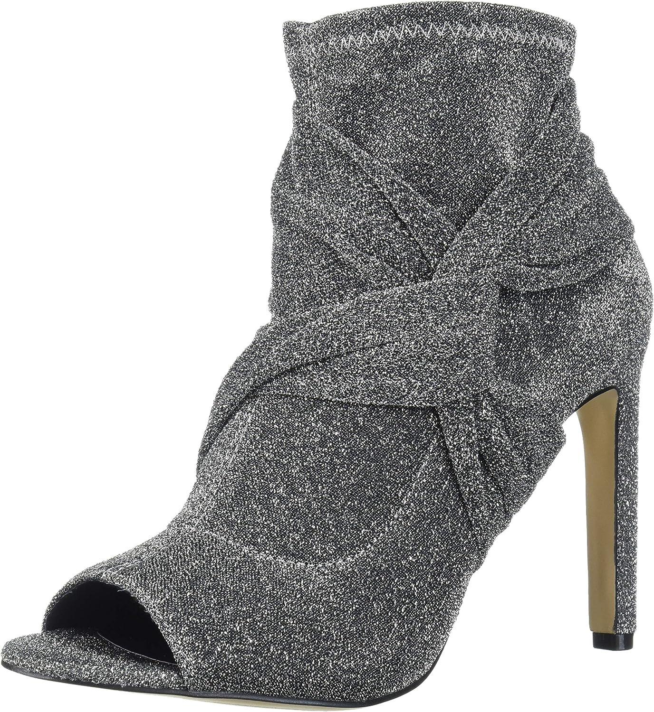 Ranking TOP19 Jewel Badgley Mischka Women's Ankle Rockford New sales Boot