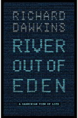 River Out of Eden: A Darwinian View of Life (SCIENCE MASTERS) Kindle Edition