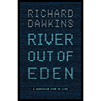 River Out of Eden: A Darwinian View of Life (SCIENCE MASTERS) (English Edition)