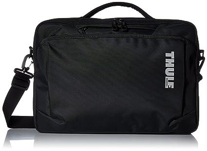 best loved 08fea ef016 Thule TSSB316 Subterra Laptop Bag, 15.6