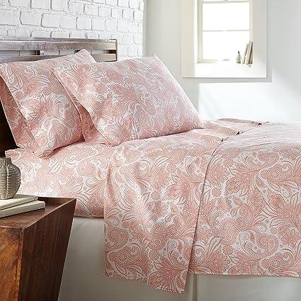 Amazon Com Southshore Fine Linens Perfect Paisley Boho Collection