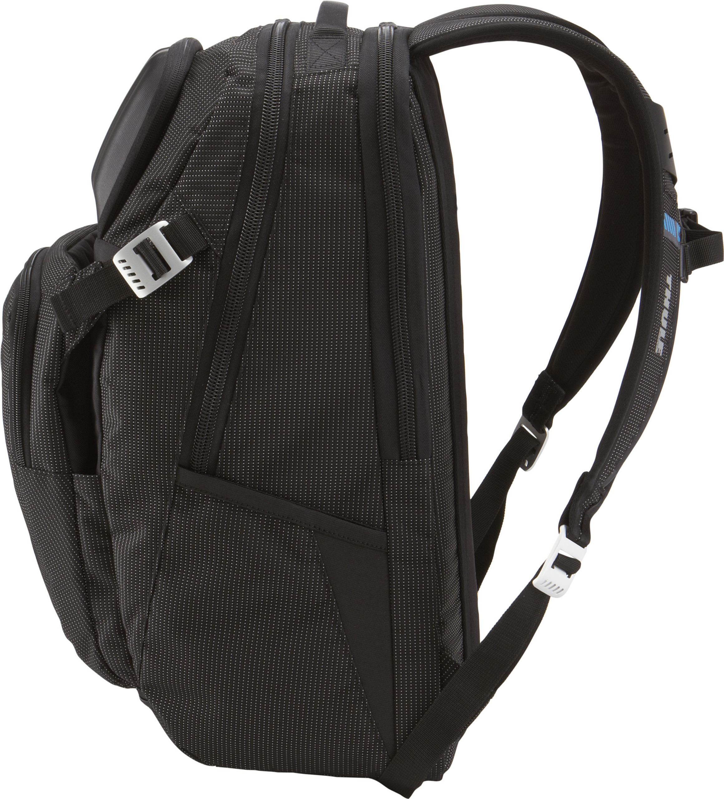 Thule Crossover 32L Backpack - Black by Thule (Image #3)