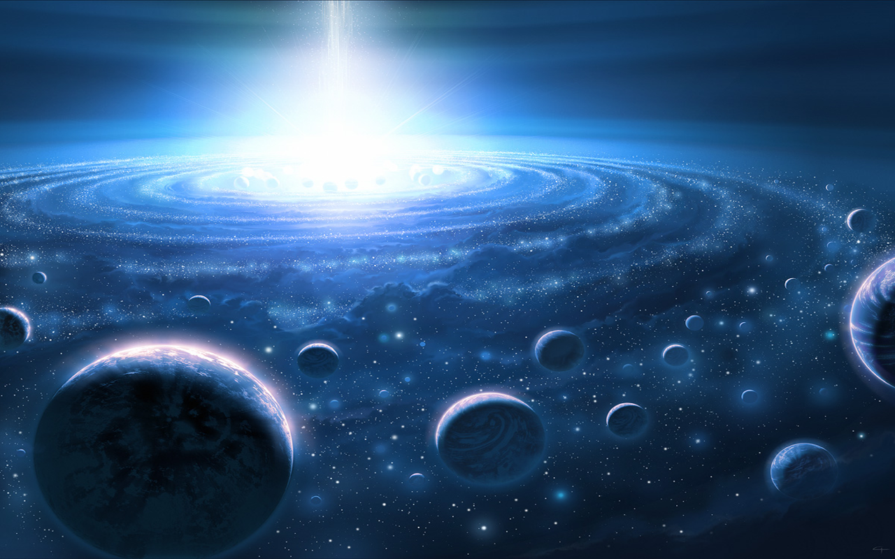 Amazon Com 3d Universe Space Wallpaper Appstore For Android