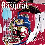 Jean-Michel Basquiat 2020 Calendar