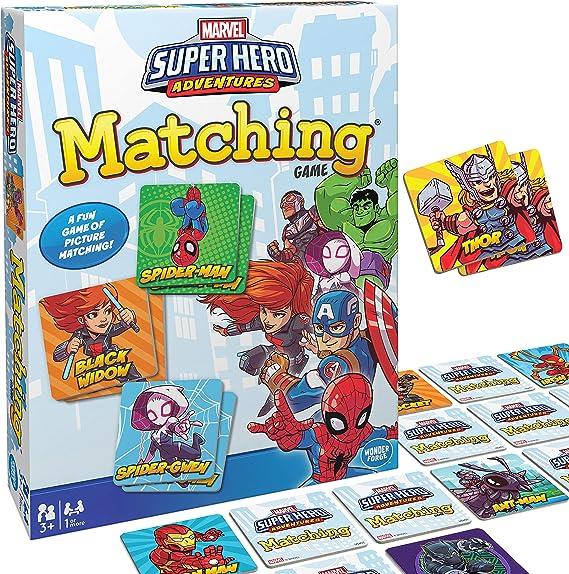 16 x 12 Super heroines memory board Photo memory board Kids memory board