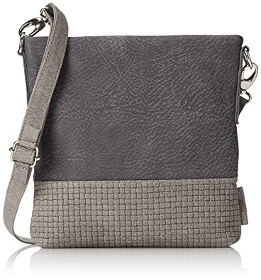 JOST Womens Treccia Shoulder Bag Xs Satchel Street  Amazon.co.uk ... 8d57208d72aa2
