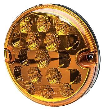 LED HELLA 2BA 357 028-021 Blinkleuchte