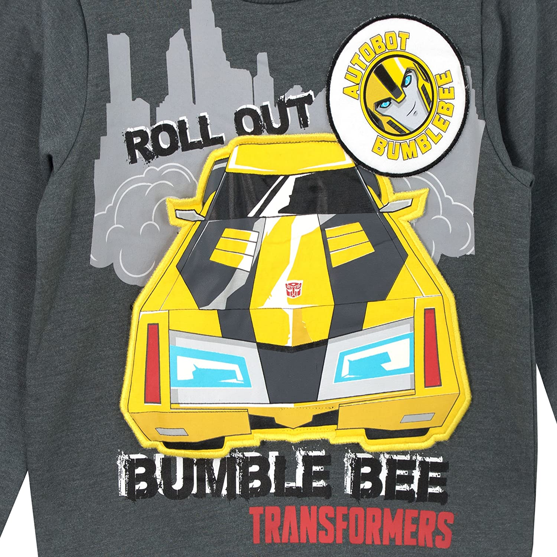 Transformers Sweat-Shirt Gar/çon