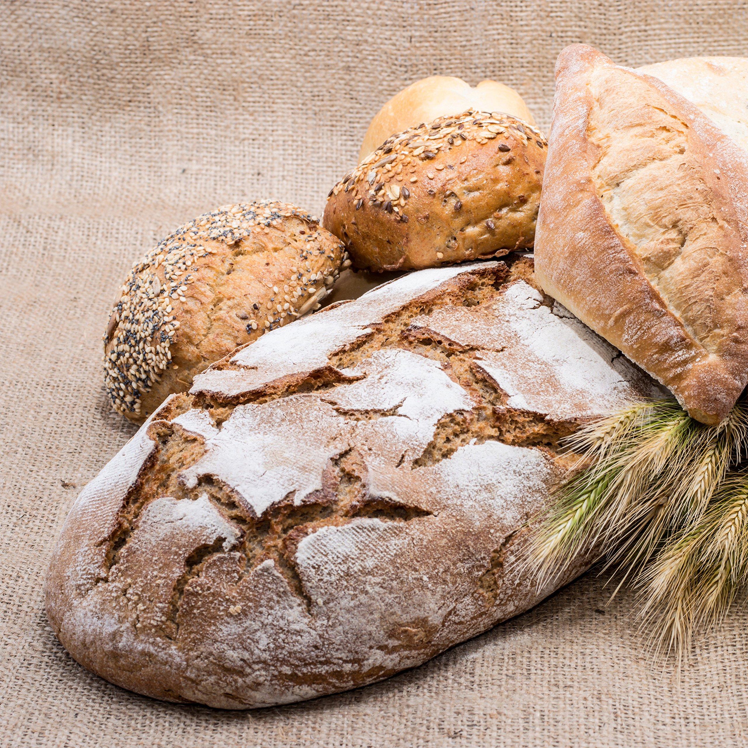 Augason Farms Enriched Unbleached All Purpose Flour by Augason Farms (Image #6)