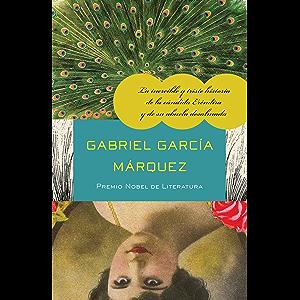 La increíble y triste historia de la cándida Eréndira y de su abuela desalmada (Spanish