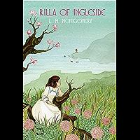 Rilla of Ingleside: A Virago Modern Classic (Anne of Green Gables Book 286) (English Edition)