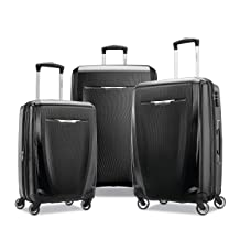 Samsonite Winfield 3 DLX