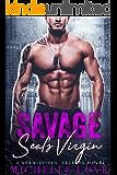 Savage SEAL's Virgin: A Submissives' Secrets Novel