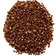Soeos Authentic Szechuan Peppercorns (4 Ounces) , Grade A Red Peppercorns, Sichuan Peppercorns, Less Seeds, Strong Flavor, Szechuan Flavor Peppercorns, Essential for Kung Pao Chicken, Mapo Tofu.