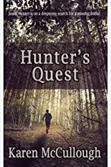 Hunter's Quest Kindle Edition