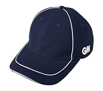 cf7fb848490 Buy GM Cap Cricket (Navy) Online at Low Prices in India - Amazon.in